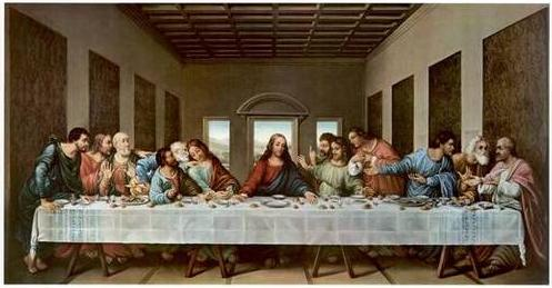 Essay: Symbolism in Leonardo da Vinci's 'The Last Supper'